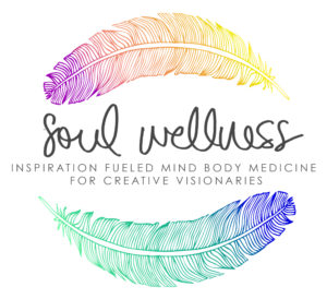 Soul Wellness Logo